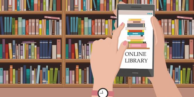 Brighter Day Online Library - Internet Links